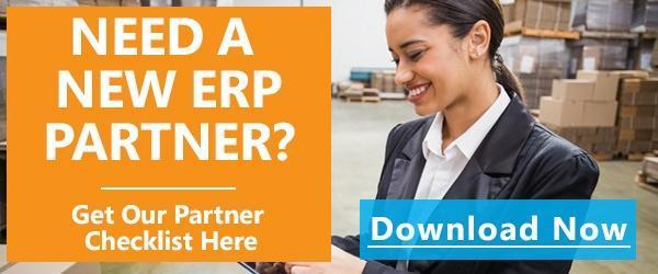 Clients First Texas, Gold Certified ERP Partner
