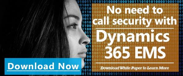 Dynamics 365 Includes Microsoft Enterprise Mobility + Security