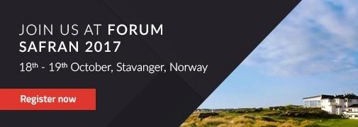 Forum Safran 2017