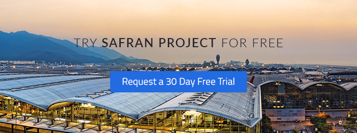 Safran Project Trial