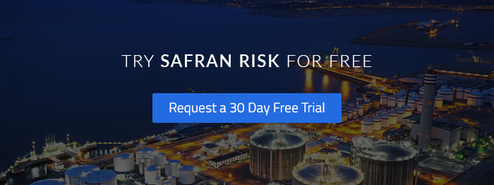 Safran Risk Trial