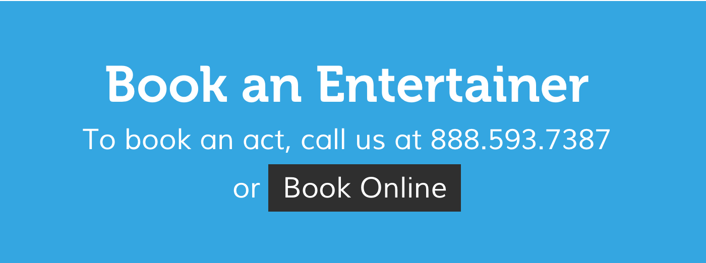 Book an Entertainer