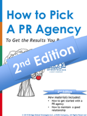 How to Pick a PR Agency