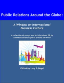 international PR ebook