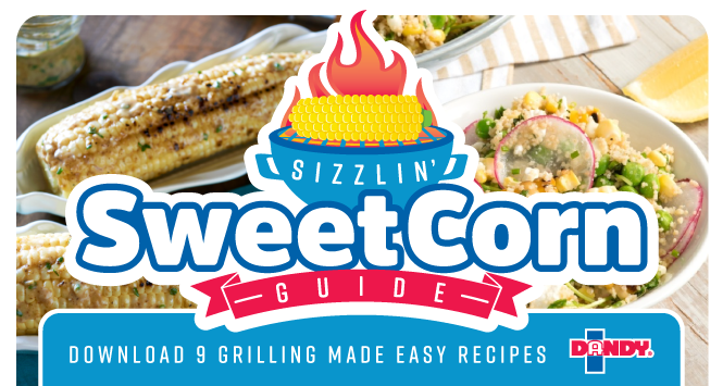 Sizzlin' Sweet Corn Recipe Guide