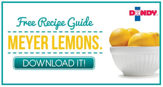 Easy Peasy Meyer Lemon Squeezy Recipe Guide