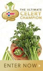 Win a Trip to the World Food Championships