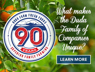 90 years of family farming
