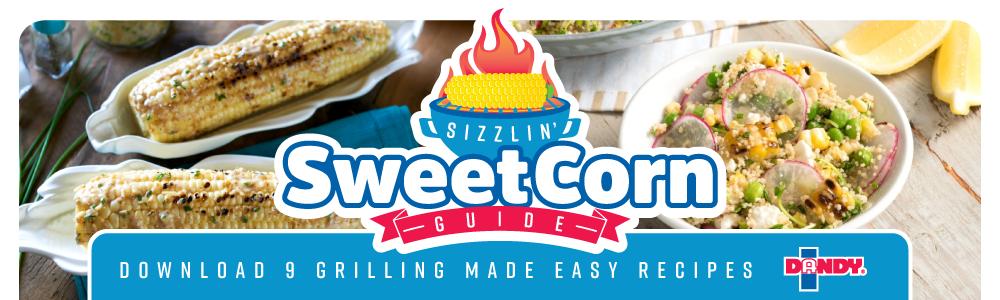 Sizzlin' Sweet Corn Recipe Guide
