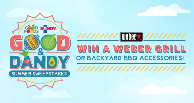 Good-and-dandy-sweepstakes