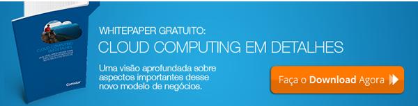Cloud Computing, Computação em Nuvem