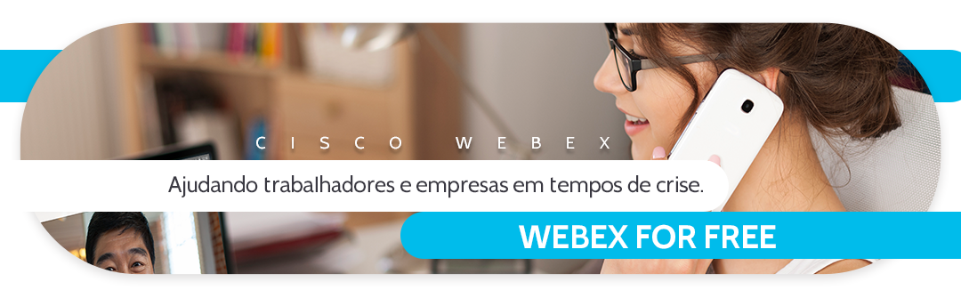 Webex for free