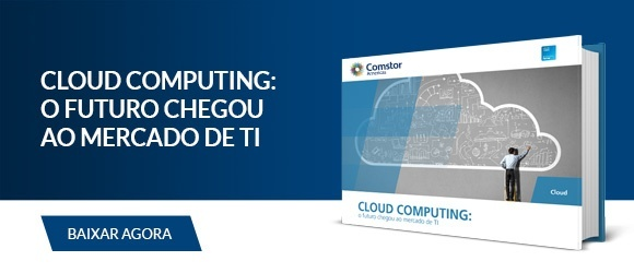 Cloud Computing: o futuro chegou ao mercado de TI