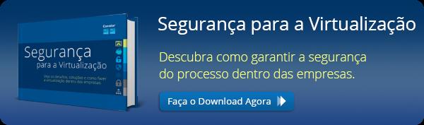 Segurança para Virtualização
