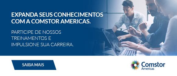 Treinamentos Comstor Americas