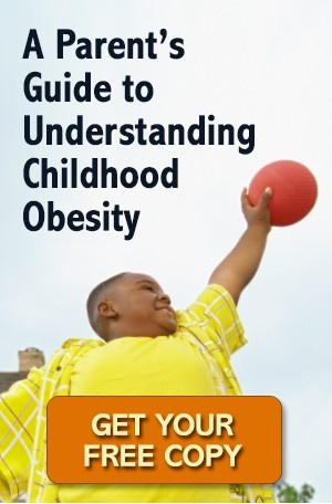 A Parent's Guide to Understanding Childhood Obesity