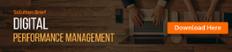 Digital Perfomance Management