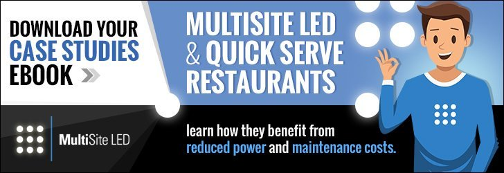 quick serve restaurants