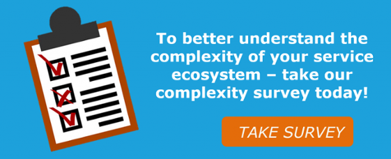 Take our complexity survey today