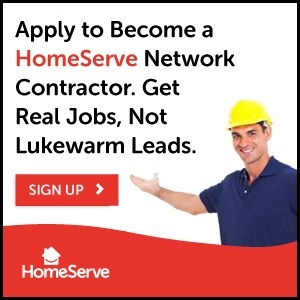 Contractor Network Sign Up