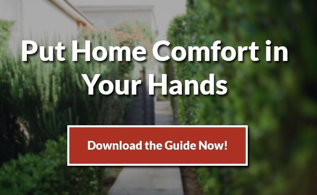 Home Comfort Guide