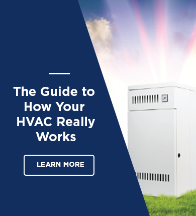Get your HVAC system fixed, replaced, or installed today!
