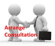 Arrange Consultation