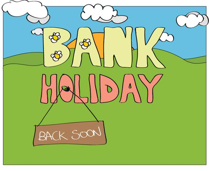 Public holidays, Bank Holiday Pay