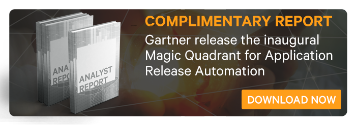 Free Gartner Report: Gartner release inaugural Magic Quadrant for ARA