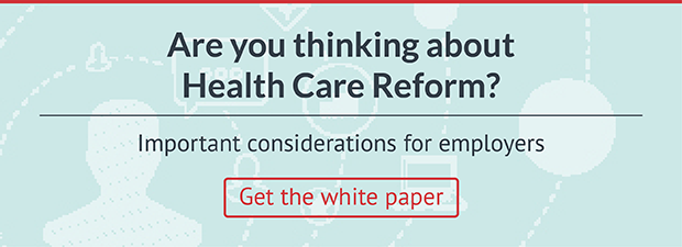 5 Health Care Reform Tips for Employers