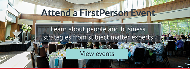 FirstPerson Events