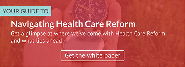 Navigating Health Care Reform