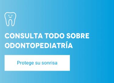 Resuelve tus dudas sobre odontopediatría