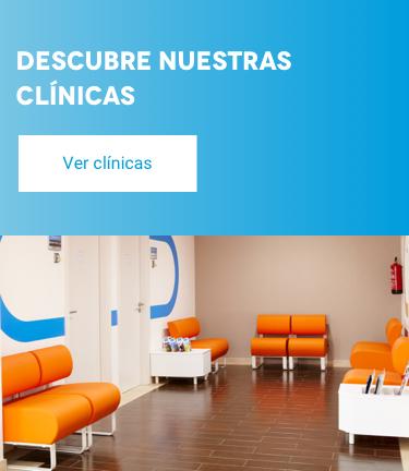 descubre nuestras clinicas