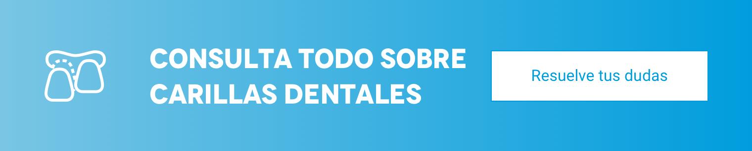 Resuelve tus dudas sobre carillas dentales