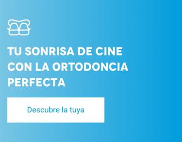 Descubre los tipos de ortodoncia