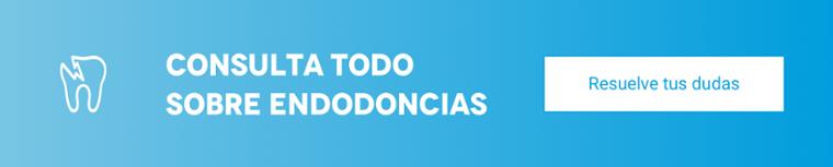 Resuelve tus dudas sobre endodoncia