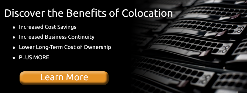 Benefits of Colocation