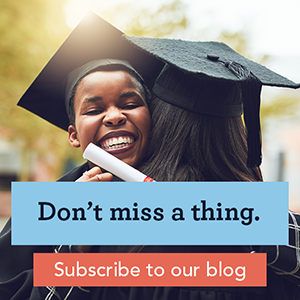 Subscribe to news from Scholarship America