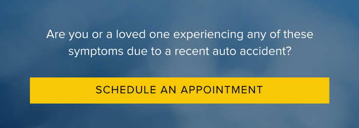 Schedule an appointment Call-to-action
