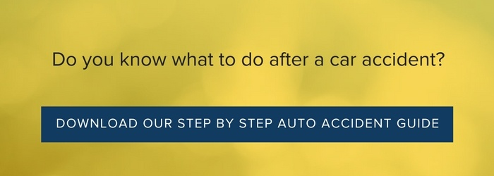 Step by Step Auto Accident Guide