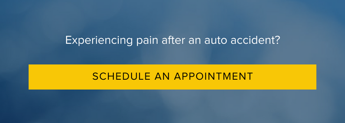 Physical Therapy after an auto accident Schedule An Appointment