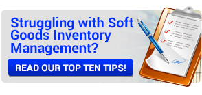 Soft Goods Inventory Management