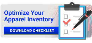Apparel Inventory Checklist