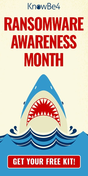 2019 National Cybersecurity Awareness Month Resource Kit