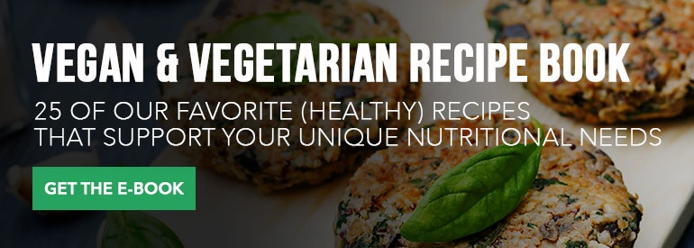 Download the Vegetarian Recipe Book