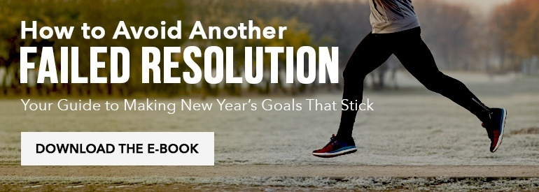 Download the New Year's Resolution Guide