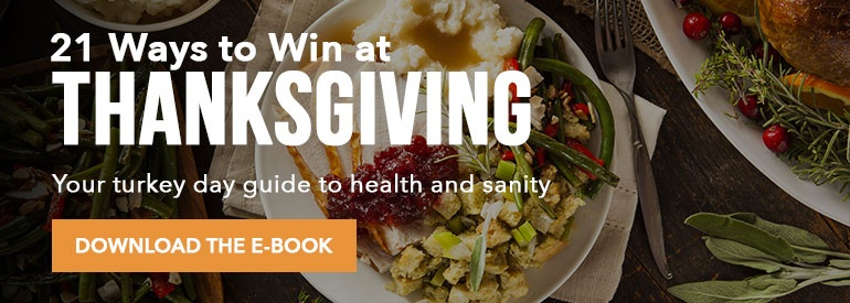 Download the Thanksgiving Tips E-Book