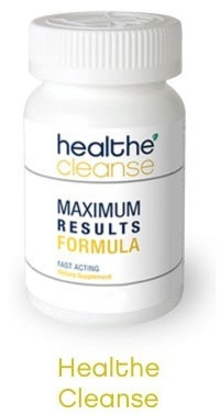 Healthe Trim - Natural Dietary Supplement - Boost My Metabolism