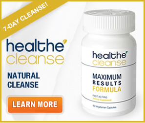 Healthe Cleanse